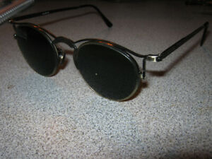 04da729fba Muzik Designer Club Master Sunglasses Vintage Made In Korea