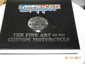 motor cycle book
