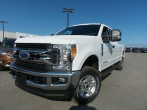2017 Ford Super duty f-250 srw SRW SUPER DUTY 6.7L V8 DIESEL 603