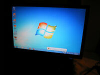 "Used 20"" LG Flatron LCD Computer Monitor for Sale"