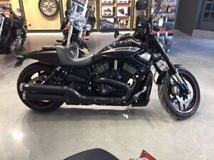 2013 Harley-Davidson Night Rod Special ABS