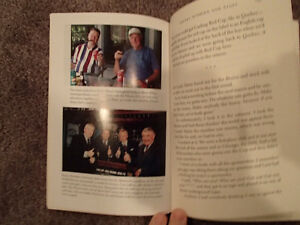 Don Cherry's Hockey Stories and Stuff Paperback Sarnia Sarnia Area image 2
