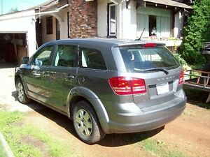 2006 Dodge Journey SUV, Crossover