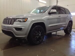 2018 Jeep Grand Cherokee 4X4 Laredo