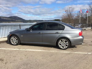 2011 BMW 3-Series Mint condition