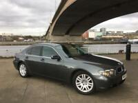 2004 BMW 7 Series 3.0 730i SE 4dr