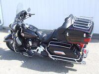 1999 Harley-Davidson FLHTCU-Electra Glide Ultra