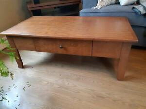 tables de salon, meuble tv