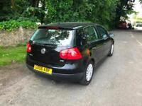 2006 Volkswagen Golf 1.4, long MOT, nice and tidy!