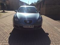 Seat Leon Reference 5dr