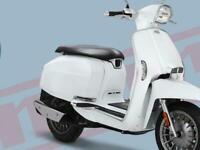 Lambretta V-200 SPECIAL Choice Of Colour Available
