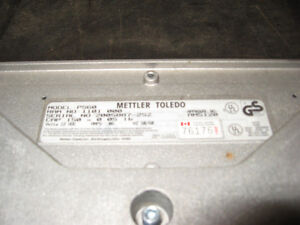 Mettler Toledo Wieght Scale Kitchener / Waterloo Kitchener Area image 3