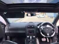 2007 07 Porsche Cayenne 4.8 Turbo + GEMBALLA 550 + 650 DMS UPGRADES + MATT BLACK