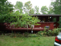 Cottage for sale, price reduced