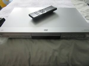FS: A dvd  player.