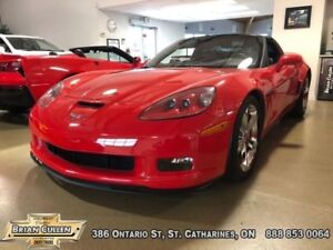 2013 Chevrolet Corvette GRAND SPORT  - Low Mileage