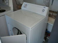 Excellent Used Dryer's - Just Like New
