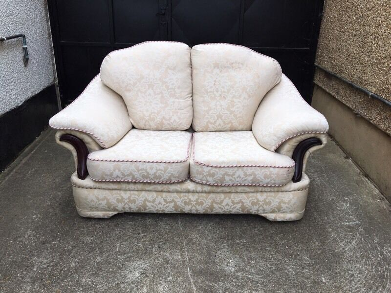 Pattern sofa •free delivery• £25