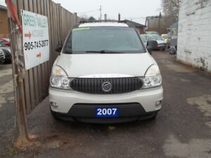 2007 Buick Rendezvous CX Plus SUV, Crossover
