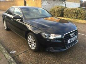 image for Audi A6 Saloon 2.0TDI ( 175BHP)  SE