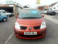 2008 Renault Modus 1.5 dCi Diesel Dynamique S From £2,695 + Retail Package Hatch