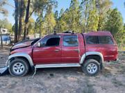 Toyota hilux Manildra Cabonne Area Preview