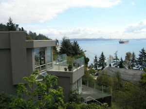 $3900 / 5br - Lower Caulfeild Full House (West Vancouver)