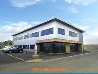 Fully Furnished - ( VENTURE DRIVE - ARNHALL BUSINESS PARK -AB32) Office Space to Let in Aberdeen
