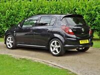 Vauxhall Corsa 1.4 16v SRi 5dr PETROL MANUAL 2011/61
