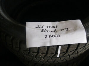 225-40r18 winter tires