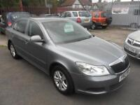 Skoda Octavia 1.6TDI CR ( 105bhp ) SE 12 reg APRIL TEST BIRTLEY CAR SALES DH3 1P