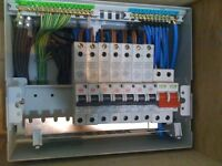 Registered Electrition , CCTV, Networking