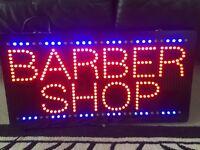 Barbershop Equipment for sale