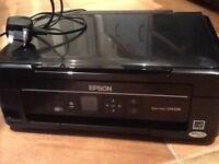Epson Stylus SX435W printer / scanner / copier