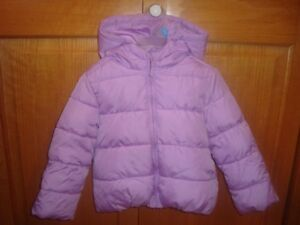 Children's Place Fall/Winter jacket (sz 5T)