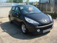 Peugeot 207 1.4 75 Verve PAY AS YOU GO TODAY NO DEPOSIT