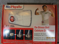 Dr-Ho's De-stress Belt (never been used)