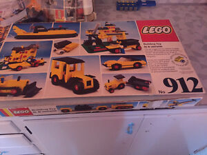 LEGO, lots of new and vintage