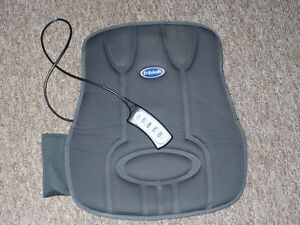 Dr. Scolls Soothing Back Massager