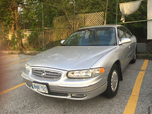 2001 Buick Regal LS Sedan