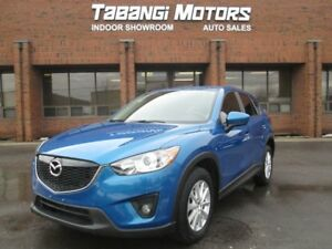 2014 Mazda CX-5 BLUETOOTH | BACK UP CAM | SUNROOF | PUSH TO STAR