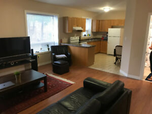 Spacious 2 bedroom condo available now!