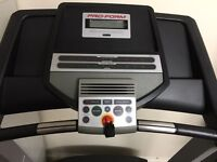Proform 530ZLT TREADMILL