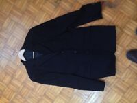 Hugo Boss cashmere jacket, Never worn.