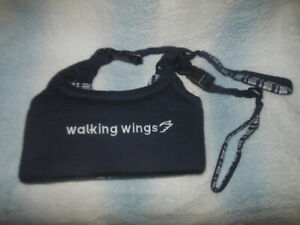 Baby Walking Wings Learning to Walk Assistant