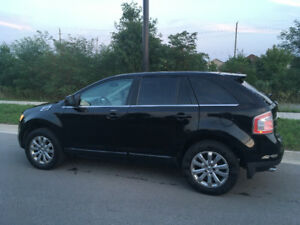 Low KMS 2009 Ford Edge Limited All Wheel Drive
