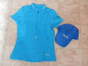 Running Room stuff (tops, bottoms and accessories)