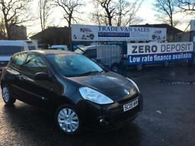 Renault Clio 1.2 16v ( 75bhp ) ( a/c ) 2009MY Extreme