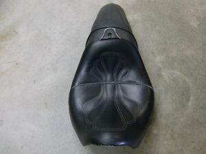 HONDA 750 SHADOW CORBIN SOLO SEAT