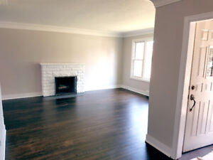 Beautiful 3+1 Bed/2 Bath Bungalow for Rent in St. Catharines!